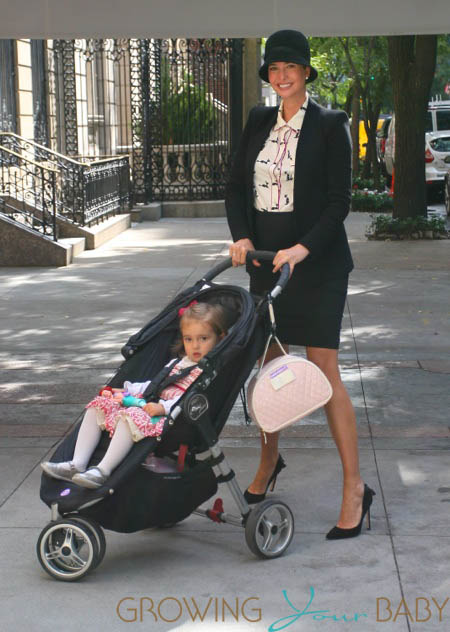 trump and jared kushner step out with arabella in nyc ivanka trump ...