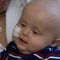 Baby Boy Survives Cancer and Two Liver Transplants