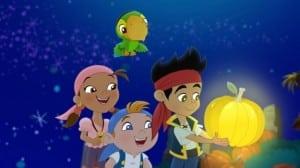 Jake and the Neverland Pirates Halloween