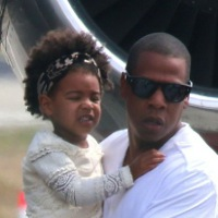 Beyonce and Jay-Z Relax in The South of France With Their Family