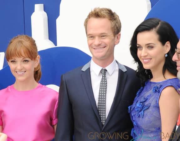 LA Premiere Of The Smurfs 2