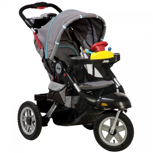 Jeep Stroller 1LARGE