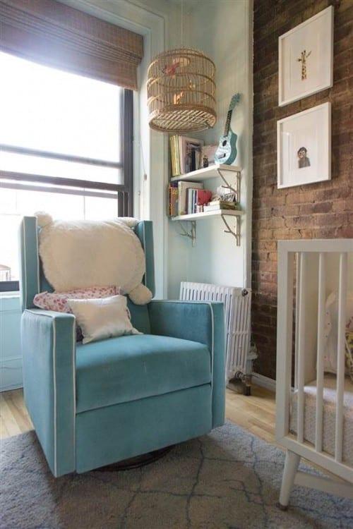 Jenna Bush Hager nursery