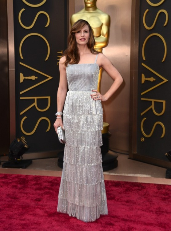 Jennifer Garner - 86th annual Academy Awards