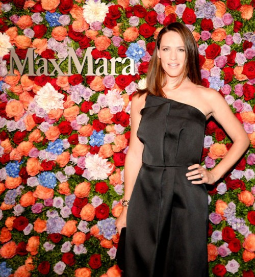 Jennifer Garner Max Mara