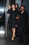 Jennifer Garner at the screening of Alexander Very Bad Day
