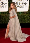 Jennifer Lopez - 72nd annual Golden Globe Awards