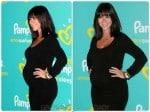 "Jennifer Love Hewitt Unveiling Pampers ""Love Sleep & Play"" Campaign"
