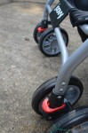 Joovy twin roo wheels