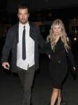 Josh Duhamel and  Fergie celebrate their anniversary Mr