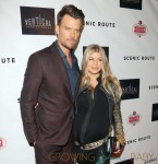 "Premiere Of Vertical Entertainment's ""Scenic Route"" - Red Carpet"