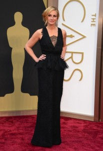 Julia Roberts - 86th Annual Academy Awards