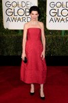 Julianna Margulies - 72nd annual Golden Globe Awards