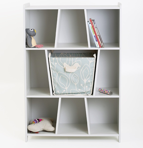 KUKUU's bird&berry Collection - bookshelf