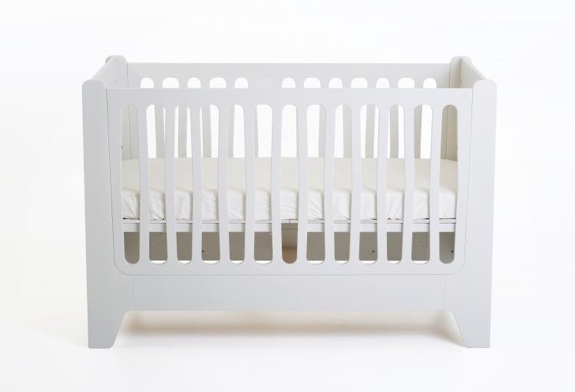 KUKUU's bird&berry Collection - crib