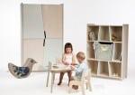 KUKUU's bird&berry Collection - kids room