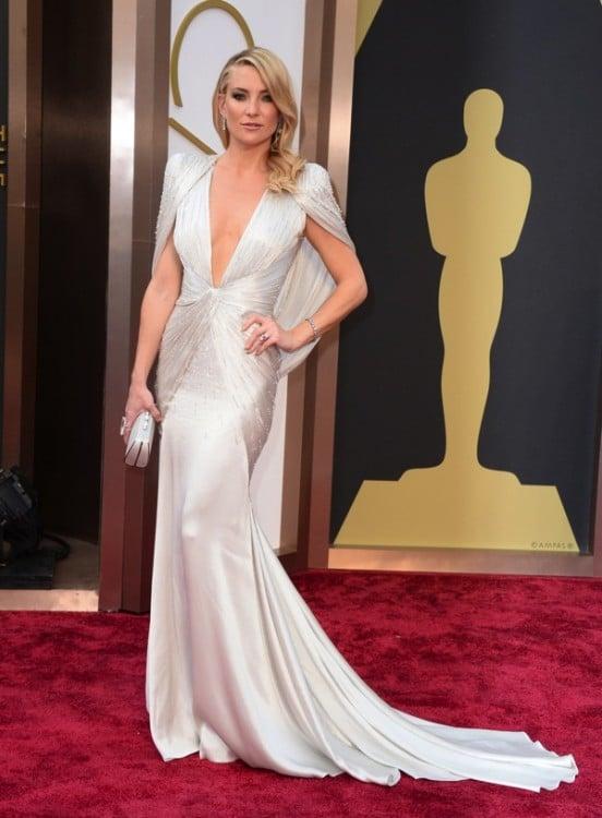 Kate Hudson - 86th annual Academy Awards