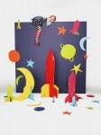 Kate and Jack Spade for Gap Kids 2014 - 7