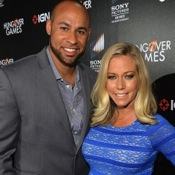 Kendra Wilkinson Rocks The Red Carpet At The Hungover Games Premiere