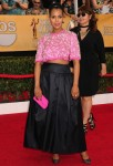 Kerry Washington - 20th Annual SAG Awards