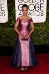 Kerry Washington - 72nd annual Golden Globe Awards