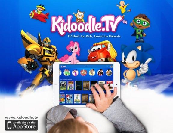 Kidoodle TV