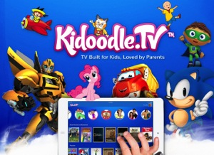 Kidoodle.TV Offers a Great Mix of Classic, Current and Educational Programs For Kids!