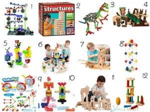 Kids Building sets
