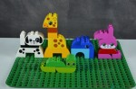 LEGO Duplo's Creative Animals