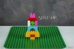 LEGO Duplo's Creative Animals  ~ spaceship