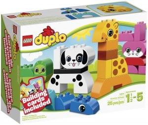 LEGO Duplos Creative Animals