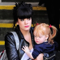 Lily Allen Reveals Youngest Daughter's Fight With Life-Threatening Illness