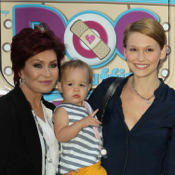 Celebrity Families Attend The Doc McStuffins Mobile Nationwide Tour