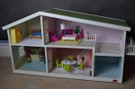 Lundby smaland doll house
