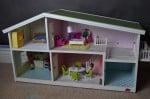 Lundby smaland doll house