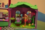 MEGA Bloks Barbie's Fairy Tea Party