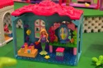 MEGA Bloks Barbie's Underwater Cove