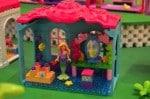 MEGA Bloks Barbie's Underwater Cove