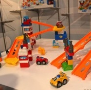 Toy Fair 2014 ~ MEGA Bloks '14 Collection
