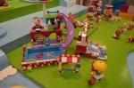 MEGA Bloks Hello Kitty Splash N Swim Park
