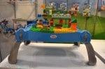 MEGA Bloks Junior Builders Building Table