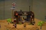 MEGA Bloks Sponge Bob Square Pants - Krust Krab Shack