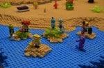 MEGA Bloks Sponge Bob Square Pants - asst characters
