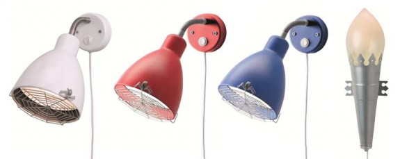 Ikea Expands Recall Of Children S Wall Mounted Lamps Due To