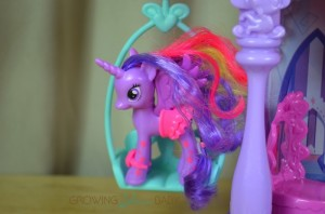 MLP Princess Twilight Sparkles