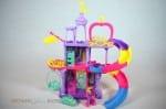 MLP Princess Twilight Sparkle's Rainbow Friendship Kingdom