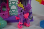 MLP Princess Twilight Sparkle's Rainbow Friendship Kingdom playset