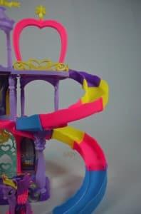 MLP Princess Twilight Sparkle's Rainbow Friendship Kingdom - slide