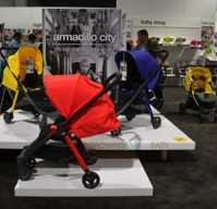 ABC Kids Expo 2014 ~ New For Mamas & Papas!