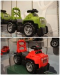 MegaBloks 3 in 1 Jeep Ride-on
